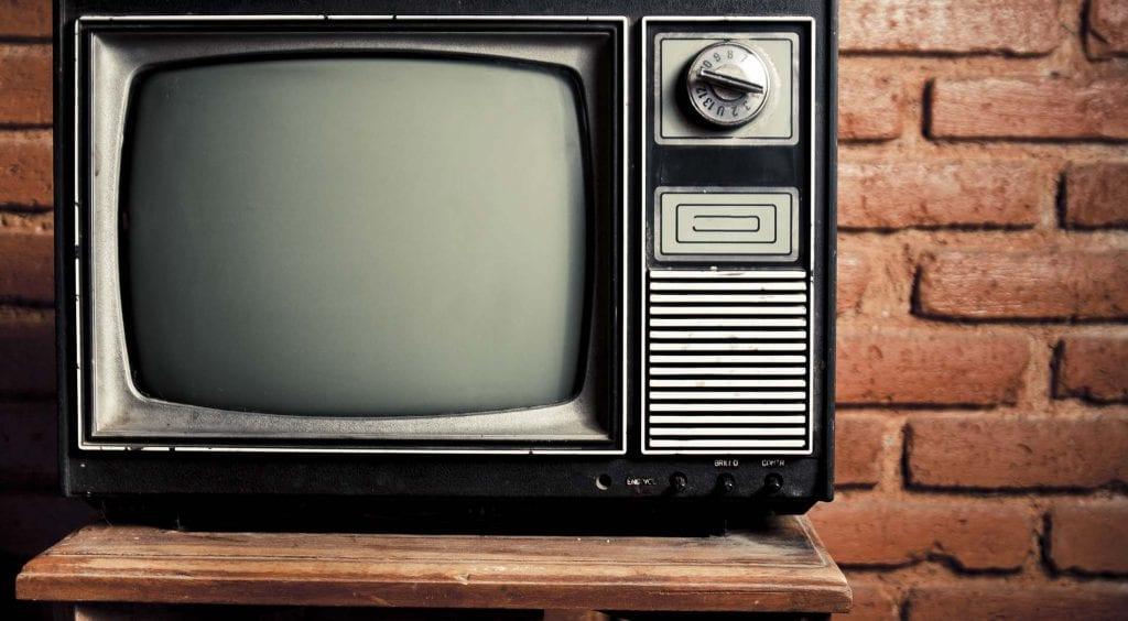 Vintage Tv And Valve Appliance Repair Services Drtv Service Toowoomba