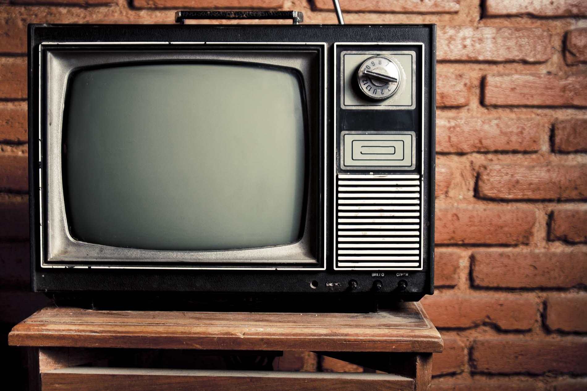 Vintage TV And Valve Appliance Repair Services DRTV