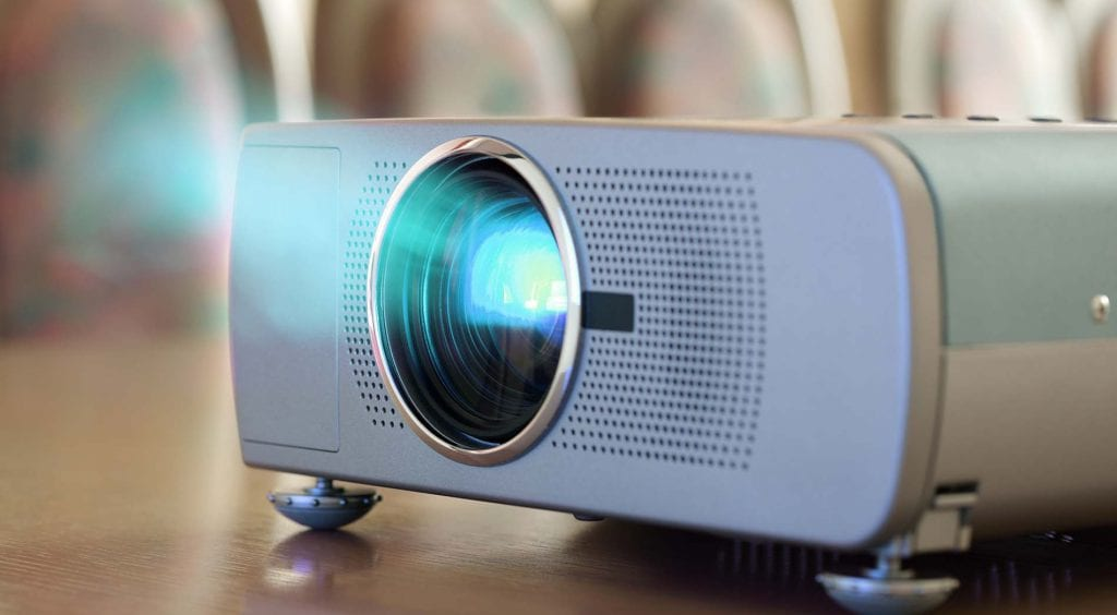 Projector Repair Services   DRTV Service Toowoomba – Established in 1957